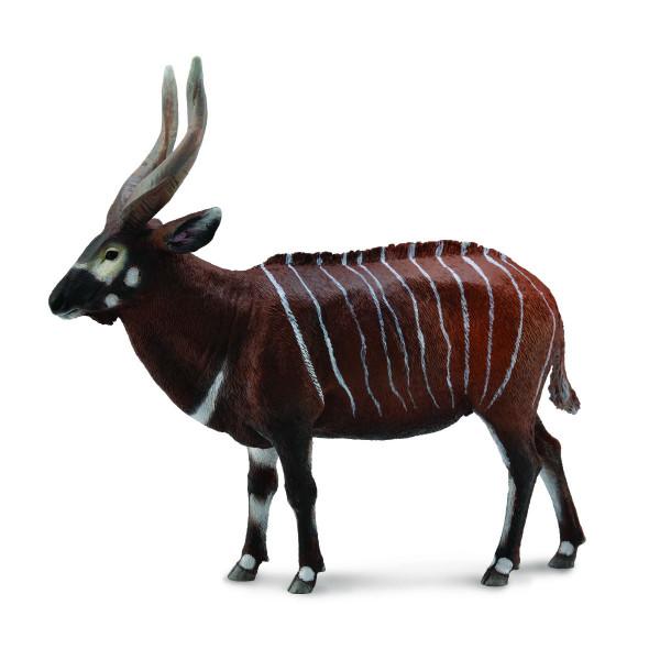 Фигурка Collecta Антилопа Бонго, XL