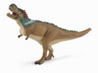 Фигурка Collecta Пернатый Тираннозавр Рекс с подвижной челюстью 1:40