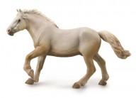 Фигурка Collecta Американская кремовая лошадь, XL