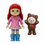 Две фигурки Rainbow RUBY Руби и Чоко