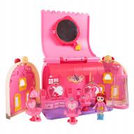 Игровой набор Rainbow RUBY Салон красоты