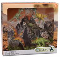 Набор Collecta Динозавры 5 шт.