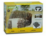 Фигурка Collecta Забор из прутьев
