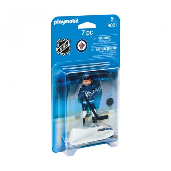 НХЛ Игрок Виннипег Джетс