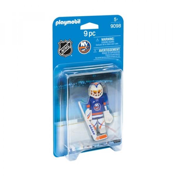 НХЛ Вратарь Ньй-Йорк Исландерс