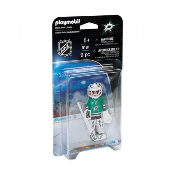 НХЛ Вратарь Даллас Старс