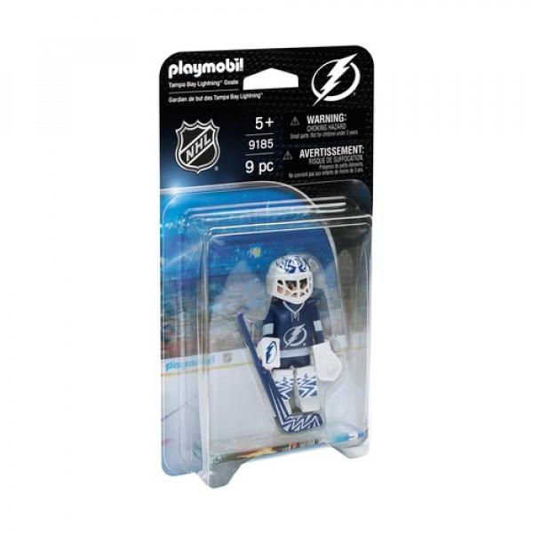НХЛ Вратарь Тампа Бей Лайтенинг