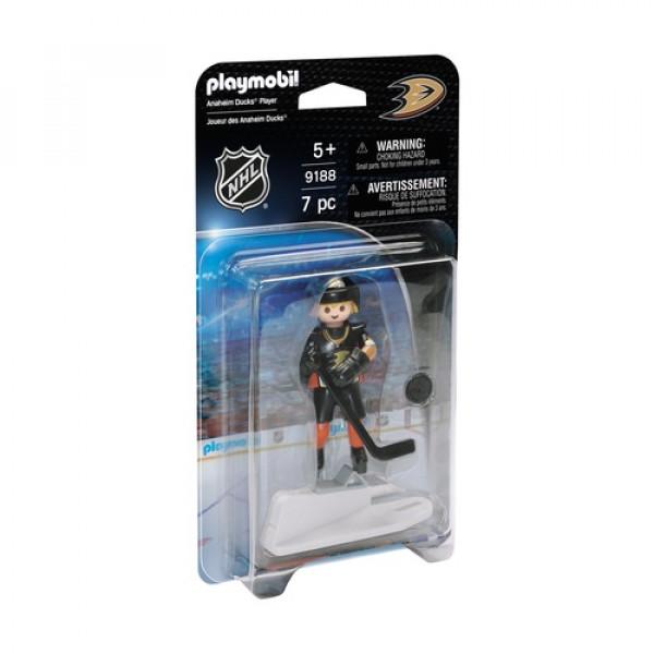 НХЛ Игрок Анахайм Дакс