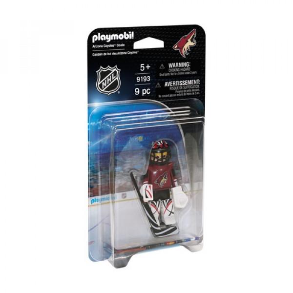 НХЛ Вратарь Аризона Койотс