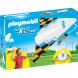 Конструктор Playmobil Желтый дельтаплан