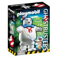 Конструктор Playmobil Охотники за привидениями: Зефирный человек