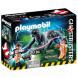 Конструктор Playmobil Охотники за привидениями: Питер Венкман и ужасные собаки