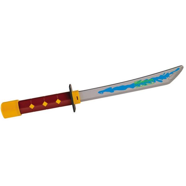 Водяное оружие Меч Леонардо Черепашки Ниндзя