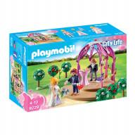 Конструктор Playmobil Свадебная церемония и регистрация