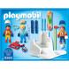 Конструктор Playmobil Зимние виды спорта: Снежки