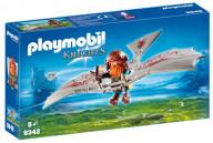 Конструктор Playmobil Гномы: Гном Флаер