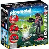 Конструктор Playmobil Охотник за привидениями - Игон Спенглер