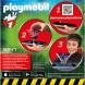 Конструктор Playmobil Охотник за приведениями - Питер Вэнкман