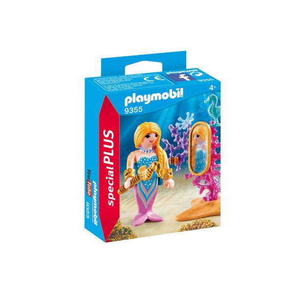 Конструктор Playmobil Экстра-набор: Русалка