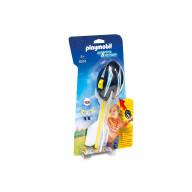 Конструктор Playmobil Активный отдых: Ветряной флаер