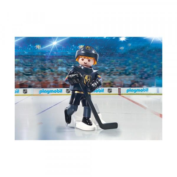 Playmobil НХЛ Игрок Вегас Найтс