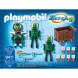Конструктор Playmobil Супер4: Пришелец Сикрониан