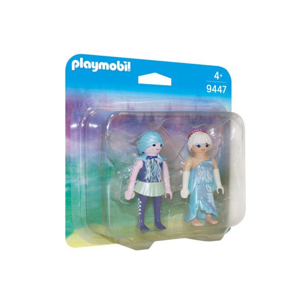 Конструктор Playmobil ДУО: Зимние Феи