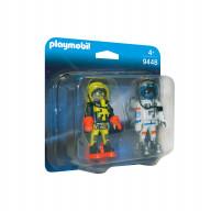 Конструктор Playmobil ДУО: Астронавты