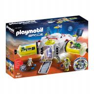 Конструктор Playmobil Космос: Космическая Станция Марс