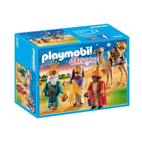 Конструктор Playmobil Рождество: Три Мудрых Короля