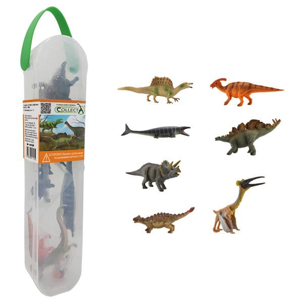 Collecta Набор мини динозавров (коллекция 1)