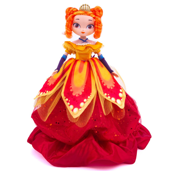 Кукла Сказочный патруль Принцесса Аленка