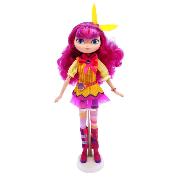 Кукла Сказочный патруль Алиса Casual New