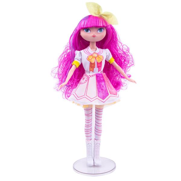 Кукла Сказочный патруль Раскрась Алису