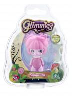 Кукла Glimmies Spinosita 6 см, в блистере
