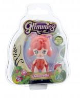 Кукла Glimmies Dotterella 6 см, в блистере