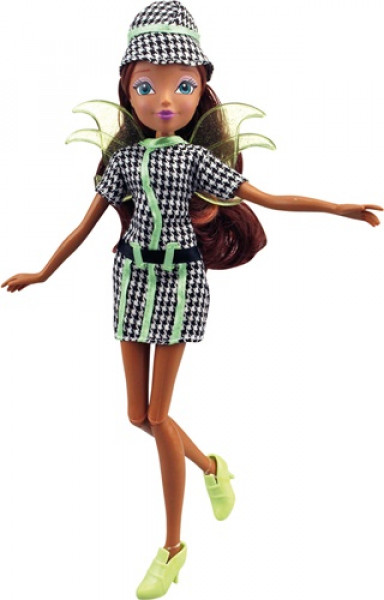 "Кукла Winx Club ""Парижанка"" Лейла"