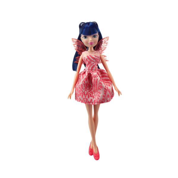 "Кукла Winx Club ""Мисс Винкс"", Musa"