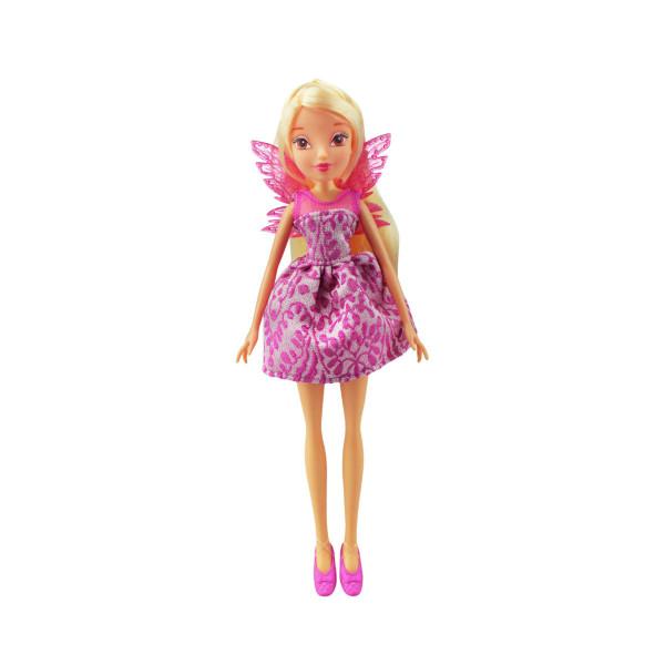 """Кукла Winx Club """"Мисс Винкс"""", Stella"""