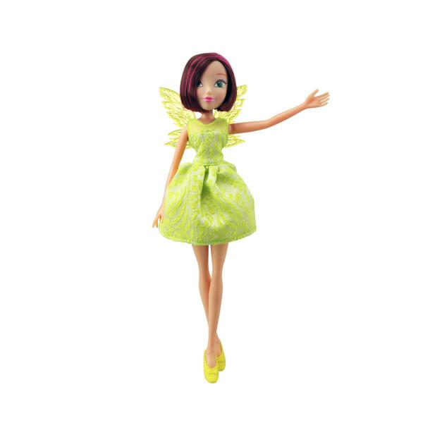"Кукла Winx Club ""Мисс Винкс"", Tecna"
