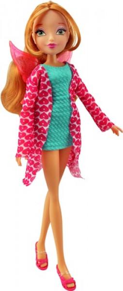 """Кукла Winx Club """"Красотка"""", Flora"""
