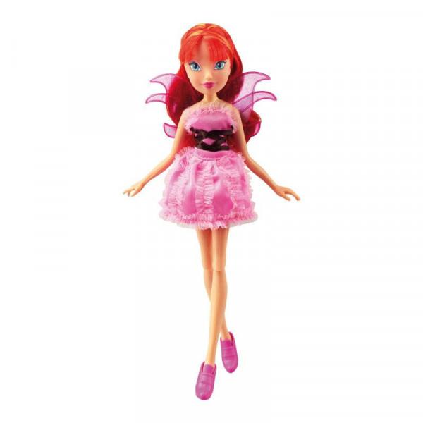 """Кукла Winx Club """"Магическая лаборатория""""  Bloom"""