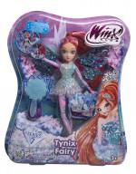 """Кукла Winx Club """"Тайникс"""" Блум"""