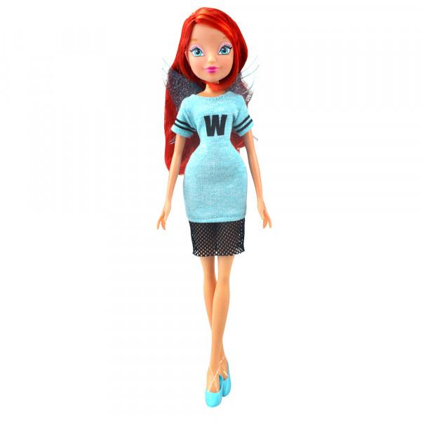 """Кукла Winx Club """"Мода и магия-3"""", Bloom"""