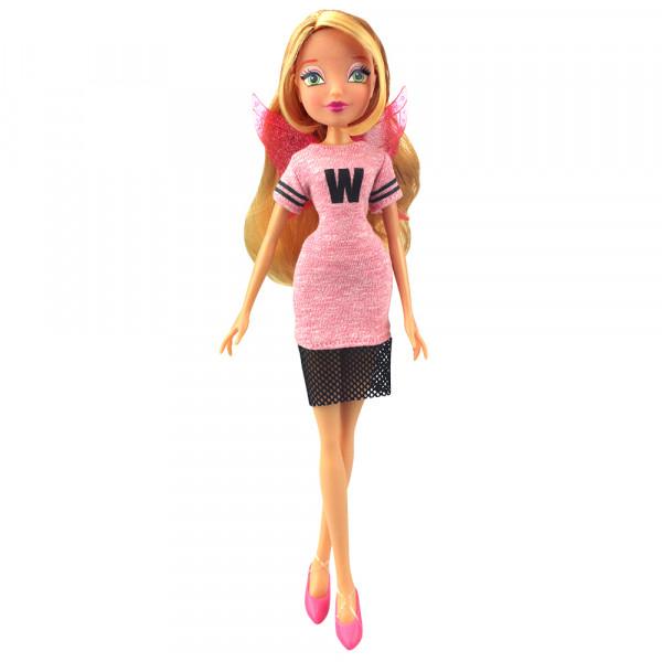 """Кукла Winx Club """"Мода и магия-3"""", Flora"""