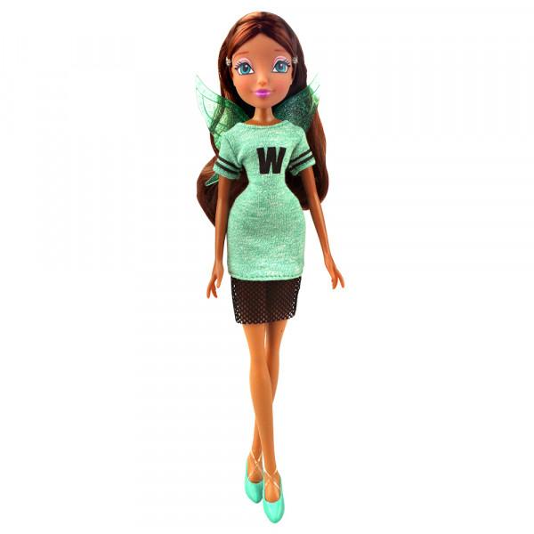 """Кукла Winx Club """"Мода и магия-3"""", Layla"""