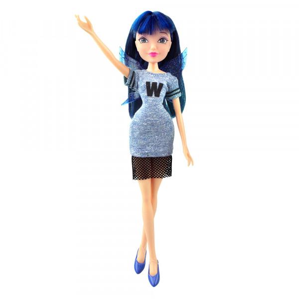 """Кукла Winx Club """"Мода и магия-3"""", Musa"""