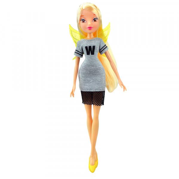 "Кукла Winx Club ""Мода и магия-3"", Stella"