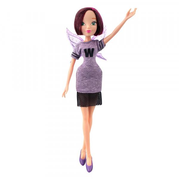"""Кукла Winx Club """"Мода и магия-3"""", Tecna"""