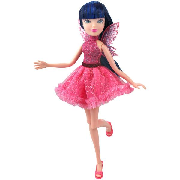 """Кукла Winx Club """"Мода и магия-4"""" Муза"""